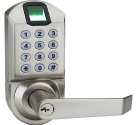 ARDWOLF A1 Keyless Biometric Keypad Lock