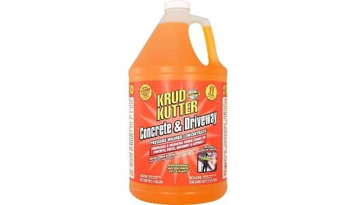Concrete and Driveway Cleaner