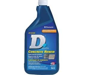 Dometic D1215001 Concrete Renew