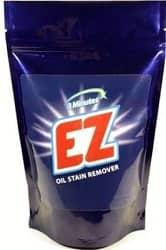 EZ Waterless concrete Oil