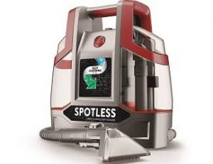 Hoover Spotless Portable Carpet & Upholstery Spot Cleaner