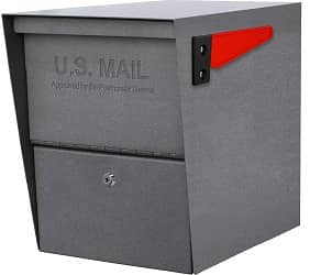 Mail Boss Package Master Security