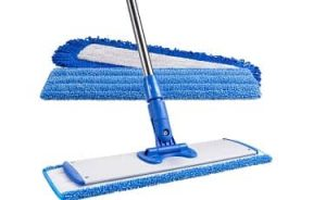Professional Microfiber Mop from Microfiber Wholesale