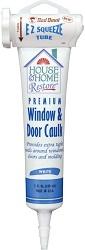 Red Devil 0848 EZ Squeeze Window & Door Caulk