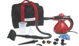 Scunci SS1000 Hand Held Steam Cleaner