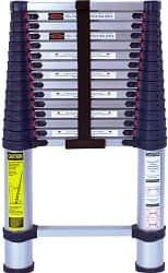 Xtend & Climb 785P Aluminum Telescoping Ladder Type I