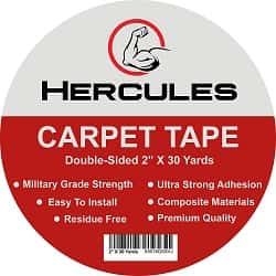 Harculas Double Sided Carpet Tape
