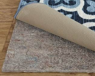 Mohawk Home Dual Surface Felt and Latex Non-Slip Rug Pad