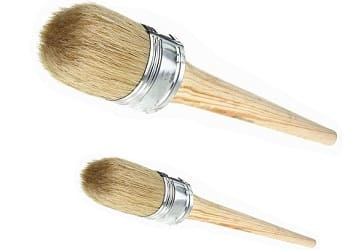 Abimars Chalk Paint And Wax Brush