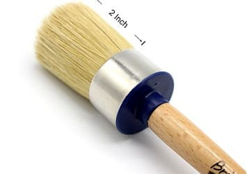 Brietis Premium Chalk Brush