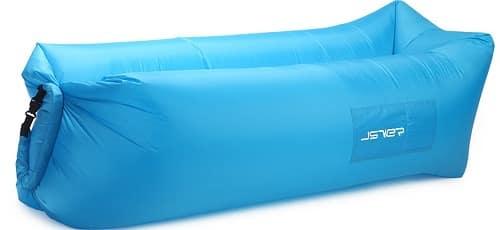 JSVER Loungers Inflatable Air Sofa