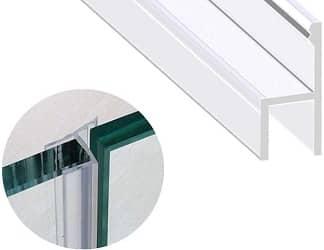 Zengest Glass Door Seal Strip