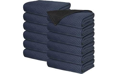Cheap Cheap Moving Boxes Moving Blankets