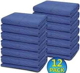 Nova 12 Moving Packing Blankets