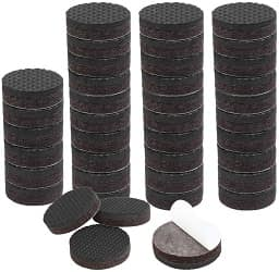 Uxcell 40pcs Furniture Pads