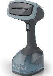 Black+Decker Advanced Handheld Garment Steamer