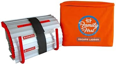 Emergency Escape Ladder by Family First