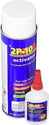 FastCap 2P-10 Super Glue Adhesive