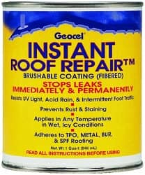 Geocel 25200 Roof Repair Coating
