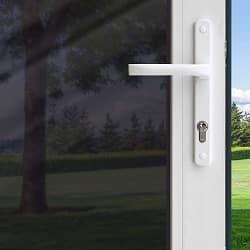 Gila Privacy Black Window Film