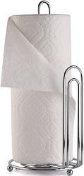 Greenco Chrome Paper Towel Holder