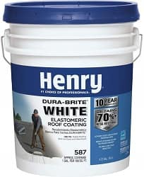 HENRY HE587372 Roof Coating