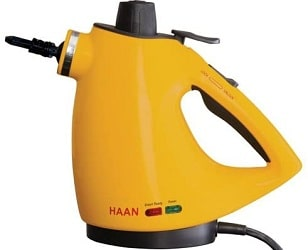Haan Allpro Handheld Steam Cleaner