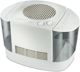 Honeywell HEV685W Top Fill Console Humidifier