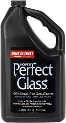Hopes Perfect Glass Cleaner Refill