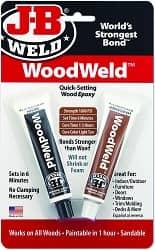 JB Wood Epoxy Adhesive