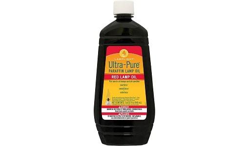 Lamplight Ultrapure lamp oil