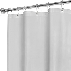 MAYTEX Heavyweight Shower Curtain Liner