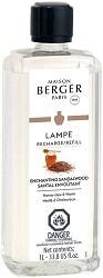 Maison Berger Sandalwood fragrance oil
