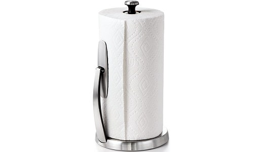 OXO Standing Paper Towel Holder