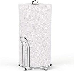 Simple Houseware Paper Towel Holder