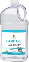 The Dreidel Company Liquid Paraffin Lamp Oil