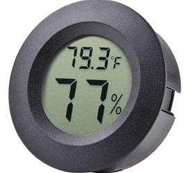 VEANIC digital hygrometer