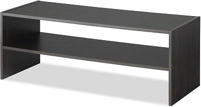 Whitmor 2-Shelf Shoe Rack