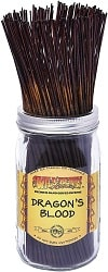Wildberry Incense Sticks