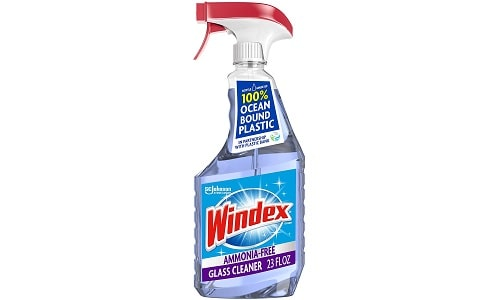 Windex Ammonia-Free Glass and Window Cleaner Spray