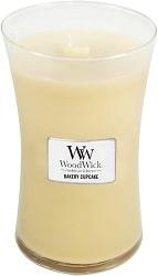 Woodwick Candle Bakery Cupcake Large Jar