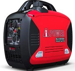 A-iPower SUA2000iV Portable Generator