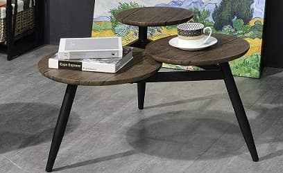 Aingoo Small Coffee Table
