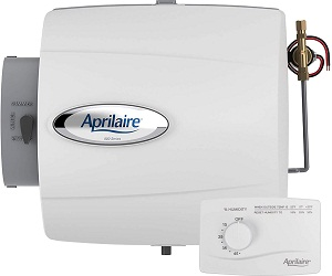 Aprilaire 500M Whole Home Humidifier