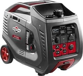 Briggs & Stratton P3000 Power Generator