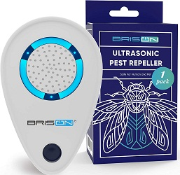 Brison Ultrasonic Pest Reject Repeller