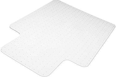 DoubleCheck Products Heavy Duty Carpet Chair Mat