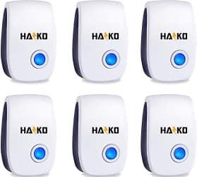HAZKO Ultrasonic Pest Repellent