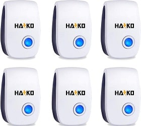 KEXMY Ultrasonic Pest Repellent