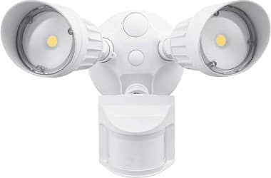LEONLITE LED security floodlight